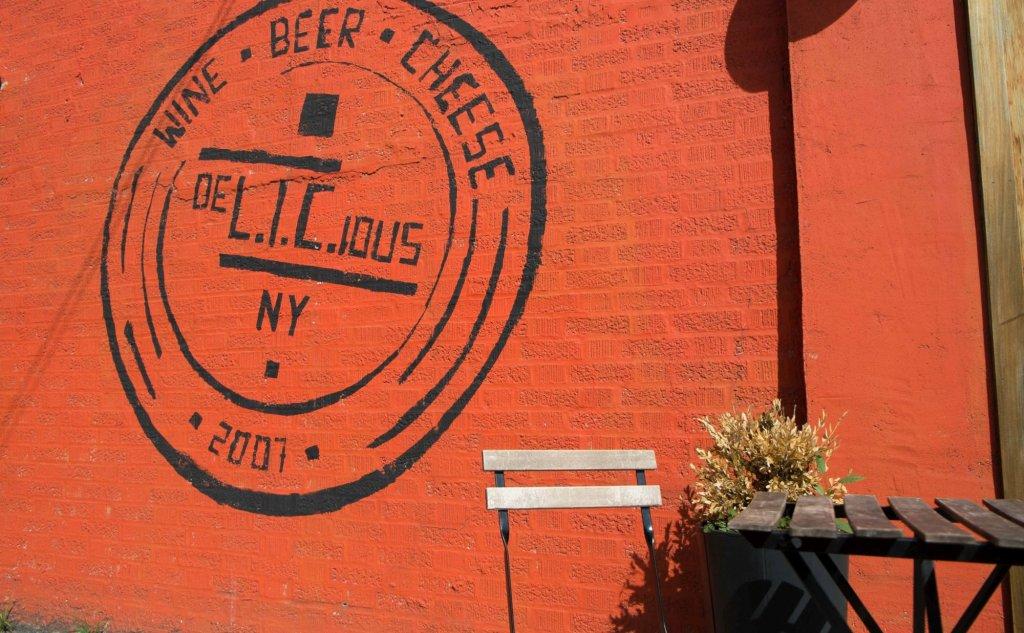 favorite cuisine in Long Island City